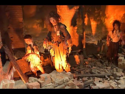 原爆資料館 広島 2015年12月10日