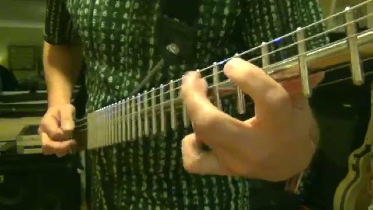 Gittler guitar review