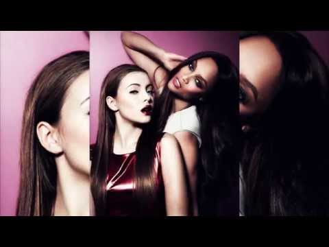 Mirjana Puhar Portfolio - America's Next Top Model - Cycle 21 - Guys and Girls