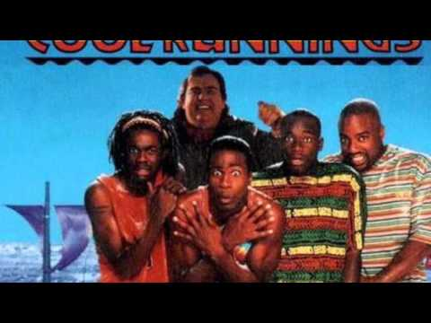 Jamaica Bobsled team song