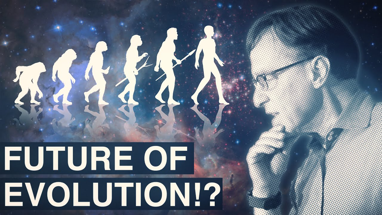 """the future of human evolution Various influences on human evolution are discussed by way of specific examples, including artificial selection through surgical advances and how """"bottlenecking"""" could affect the human gene pool if distant space colonies are formed in the future."""