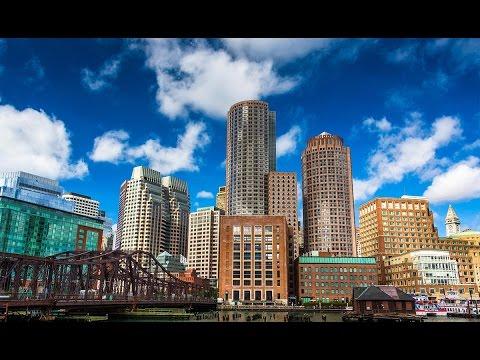 TOP 10 Tallest Buildings In Boston U.S.A. 2016/TOP 10 Rascacielos Más Altos De Boston E.U.A 2016