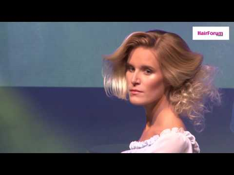 Zaremba International Academy na Targach HAIR FORUM Poland 2016