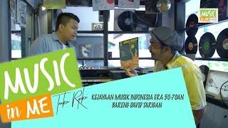 Gambar cover Ternyata Musik Indonesia Udah Keren Gokil Dari Jaman Dulu (Music In Me Track 04)