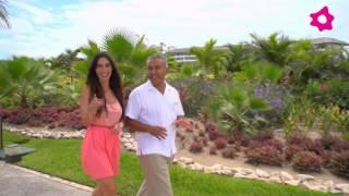 видео Отель 5* Four Seasons Resort Punta Mita - Мексика // Винтаж. Креативные путешествия