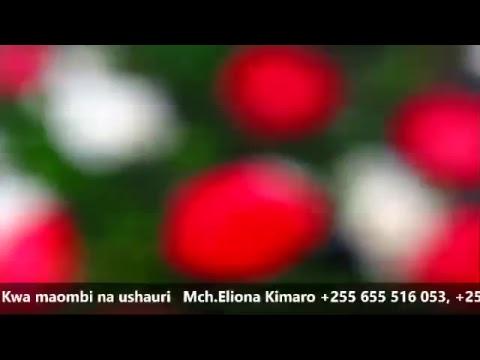 Mwl.Goodluck Mush '' HUU NI MWANZO WA MIEZI KWENU ''  MORNING 13/12/2018 Livestream