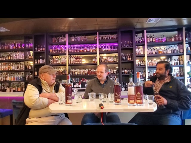 Episode 2: Buffalo Trace Antique Collection