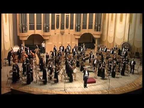 И. Брамс. Венгерский танец №5
