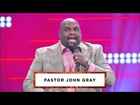 John Gray - Your Name Is Victory