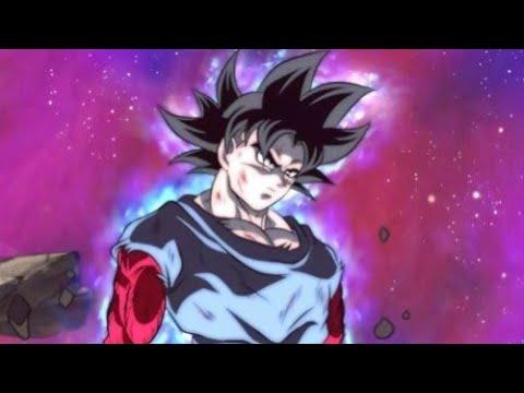 Dragon Ball Super 「AMV」- Through It All