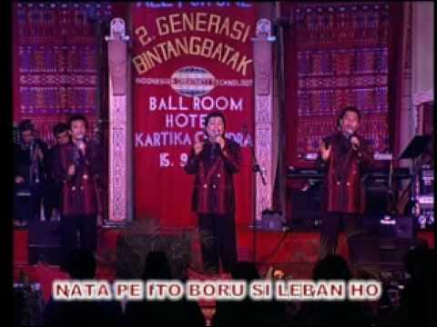 lagu batak - trio ambisi - willy hutasoit - gulamo
