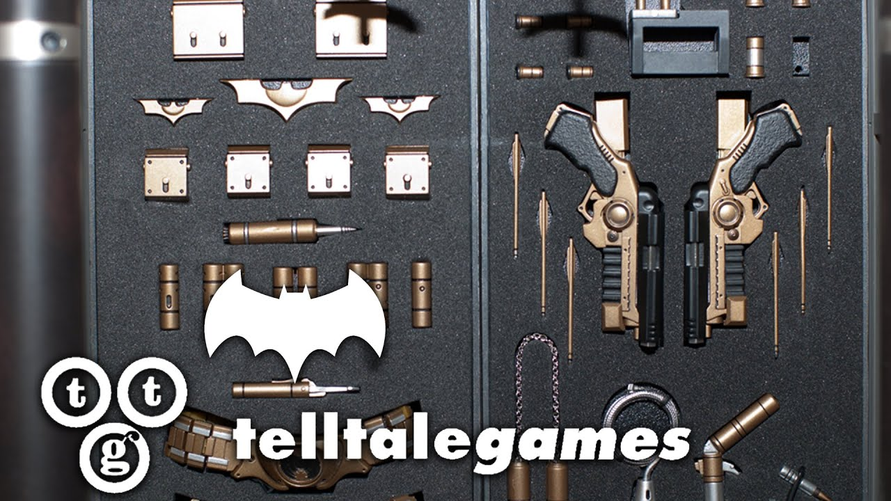 batman gadgets