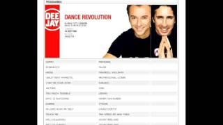 "Diego Ray Dance Revolution ""I may Be Your Star"" Karaniy"