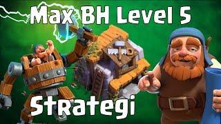 Strategi Serangan Max BH5 Builder Base Clash of Clans ~ COC Indonesia
