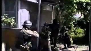 Необъявленная война (Чеченская кампания)