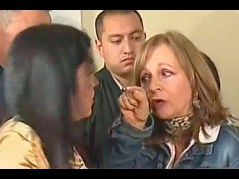 A gritos terminó una audiencia de víctimas en el Congreso de la República | Noticias Caracol