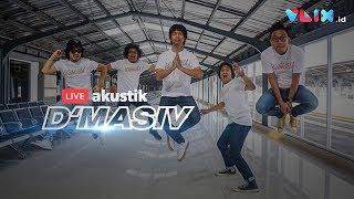 LIVE Ngamen: D'Masiv - Kesempatan Bersamamu