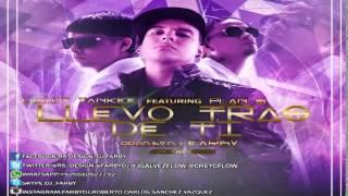 Plan B Ft. Daddy Yankee - Llevo Tras De Ti (Prod. By Dj Farby) ►♬Musica 2014♬◄