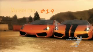 Need For Speed Undercover Gameplay ita HD #19 | Orgoglio Italiano!!