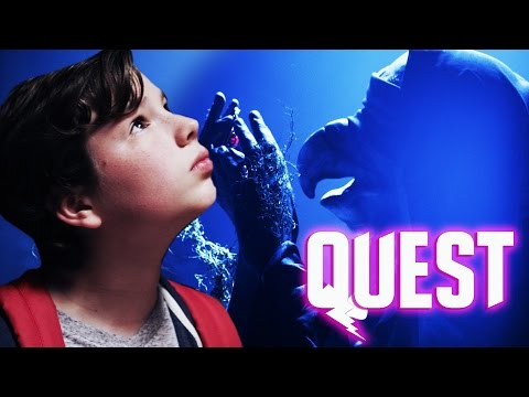 QUEST - (80