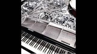 Hiroyuki Sawano- Melancholia ~featuring vocal_Aimee Blackschleger~