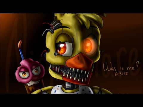 FNaF4 Characters Theme Songs
