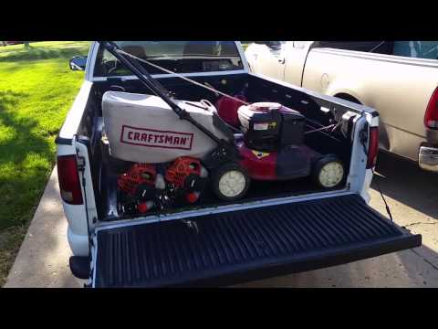 What Equipment You Need To Start A Lawn Service