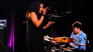 Harold Lopez Nussa Trio (Cuba) & Mamani Keita (Mali) @ Festival Banlieues Bleues