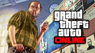 GTA 5 Glitches - How To Get Into Lester's Warehouse Online (GTA 5 Secret Locations)