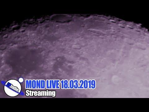 Mond Live 18.03.2019 - MEADE