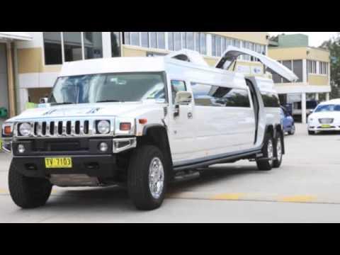 22 Seater White Hummer H2 2013 Youtube