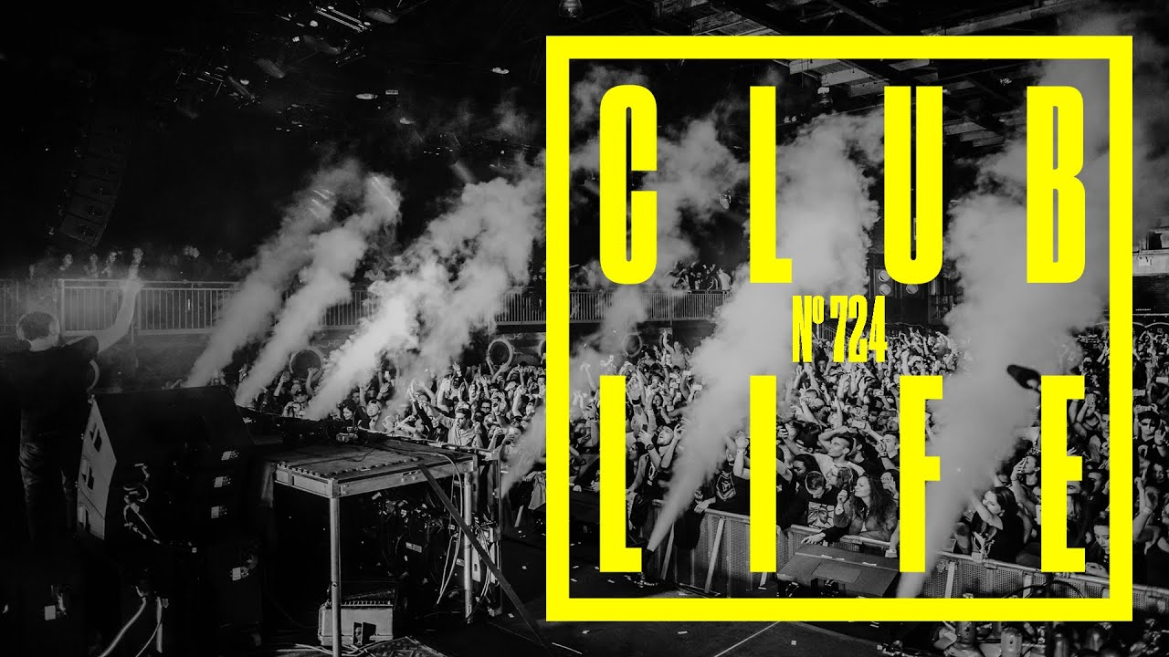 CLUBLIFE by Tiësto Episode 724