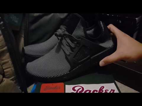 Adidas NEWS! Yeezy release Nov 5, KOLOR X UB, NMD XR1 RESTOCK,