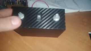 видео Изготовление корпусов для приборов, электроники, РЭА из пластика на заказ