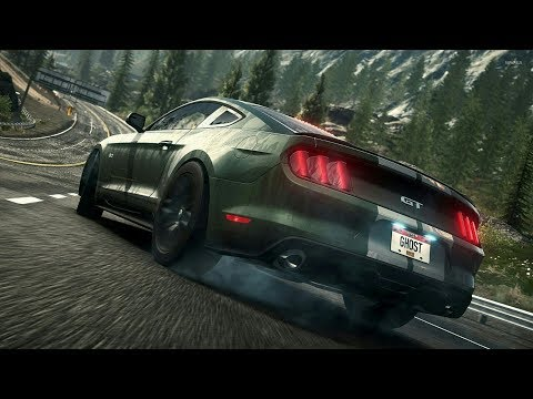 Cel mai rapid Ford Mustang !!!