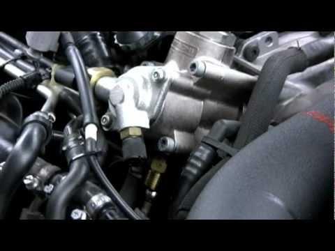 Volks GTI 2007 2 0L(BPY) throttle body ? P1545, P1579, P1559