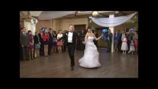 Pierwszy Taniec - Walc Amelia i Oczarowanie / Fascination