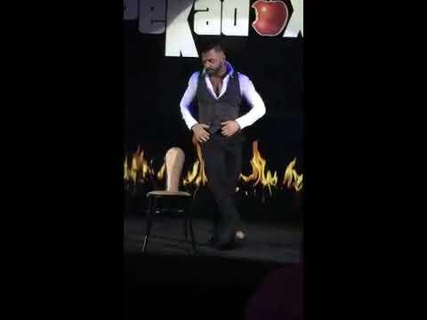 playback Riqui Martin Karaoke Striptease Pekadox