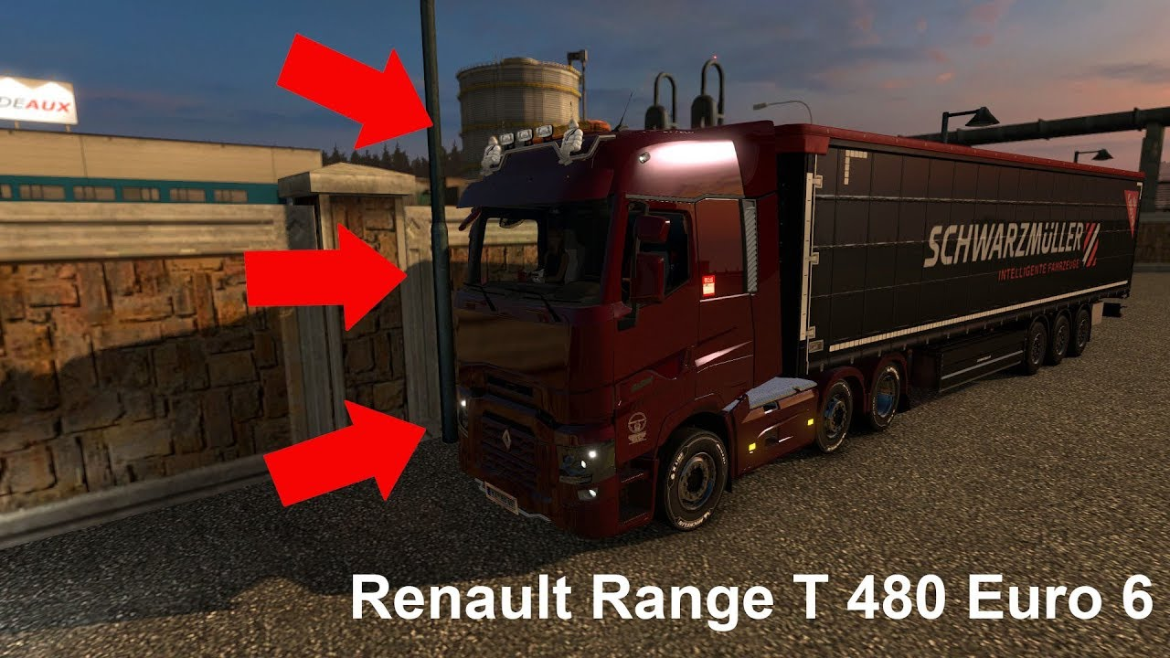 Download euro truck simulator 2 beyond the baltic sea | Euro