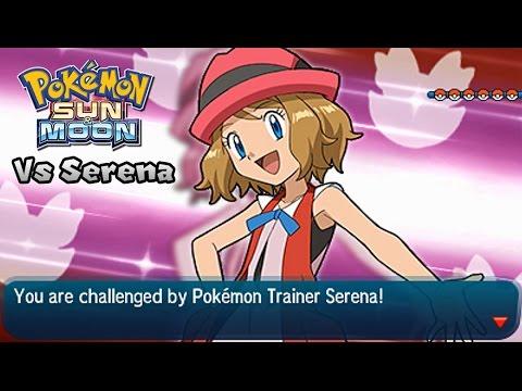 Pokémon Champion Title Challenge 55: Serena (Game edited)