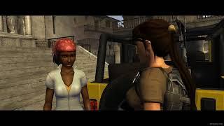 Tomb Raider Legend - продовжуємо знаходити застосування клонів Ларки