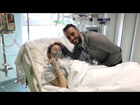 Ha 50 arresti cardiaci in sei giorni. Medici italiani le salvano la vita con un intervento unico