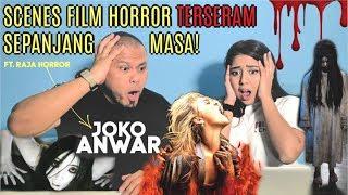 Scenes Film Horror Yang Terser4m Di Dunia  Nerror