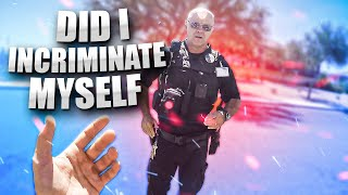 Riding My Motorcycle in the Bike Lane | Cool Cops Episode 2