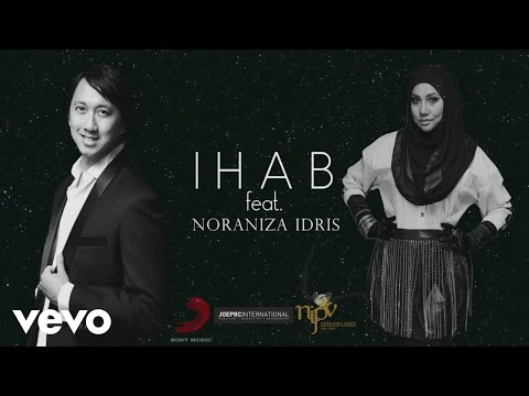 Ihab - Puncak Gapura (Lyric Video) ft. Noraniza Idris