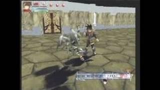 Grandia II PC Games Trailer - Grandia II Trailer (2.6MB mov)
