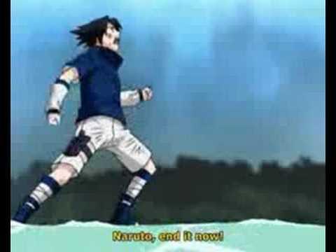 Sasuke - Halt Dein Maul