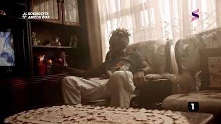 Sauti Sol's Melanin climbs, Kwesta's Spirit ft. Wale at no 1 | Africa Rox Countdown