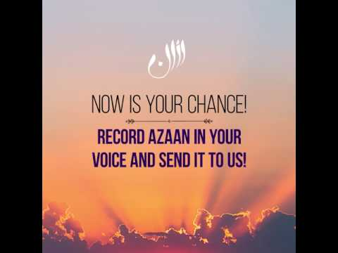 Athan Contest By IslamicFinder