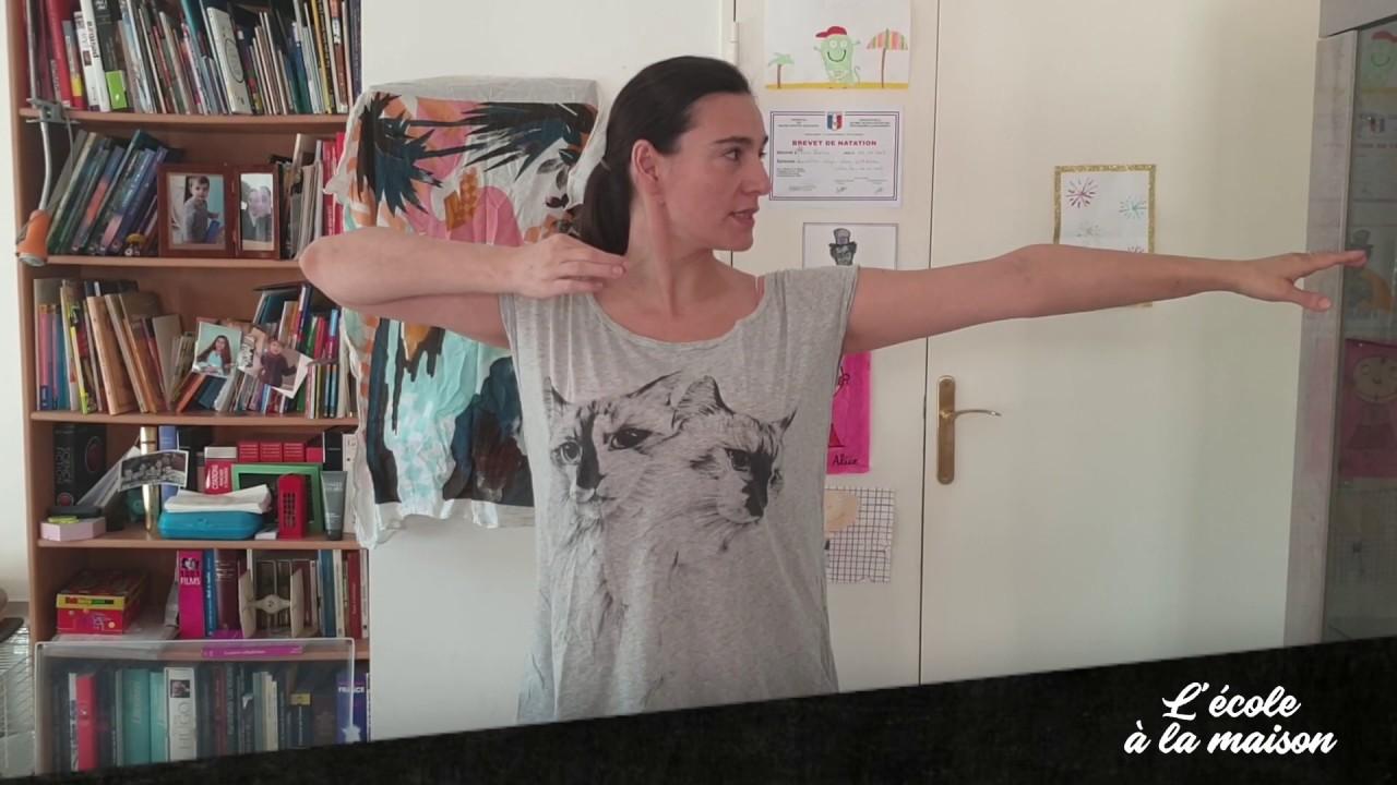 Yoga des petits, 2 - YouTube